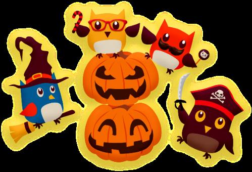 """Visuel """"Halloween DIY"""""""