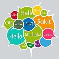Ressources numériques pour apprendre les langues : français, anglais, italien, espagnol, allemand |