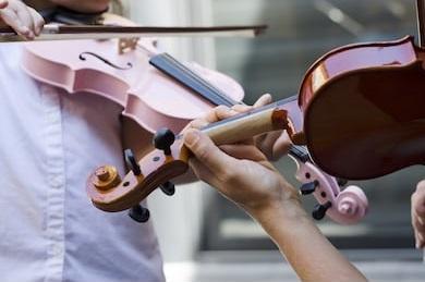 Concert des élèves du Conservatoire de Drancy |