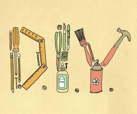 Atelier créations à partir d'objets recyclés |