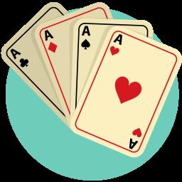 Août à la carte : découverte de jeux de cartes |